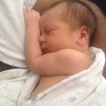 Covid-19 och separation av nyfödda