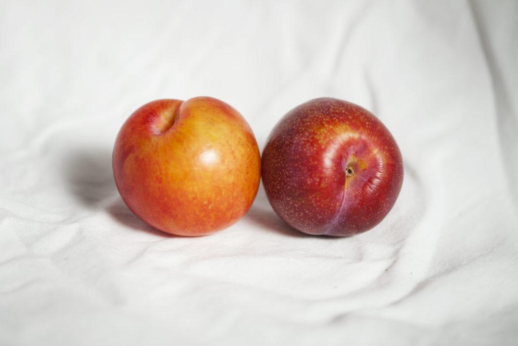 Om sötsug, mat och överflödiga kilon under en graviditet