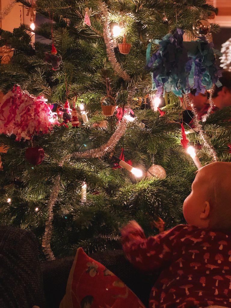 Julen är barnens högtid!