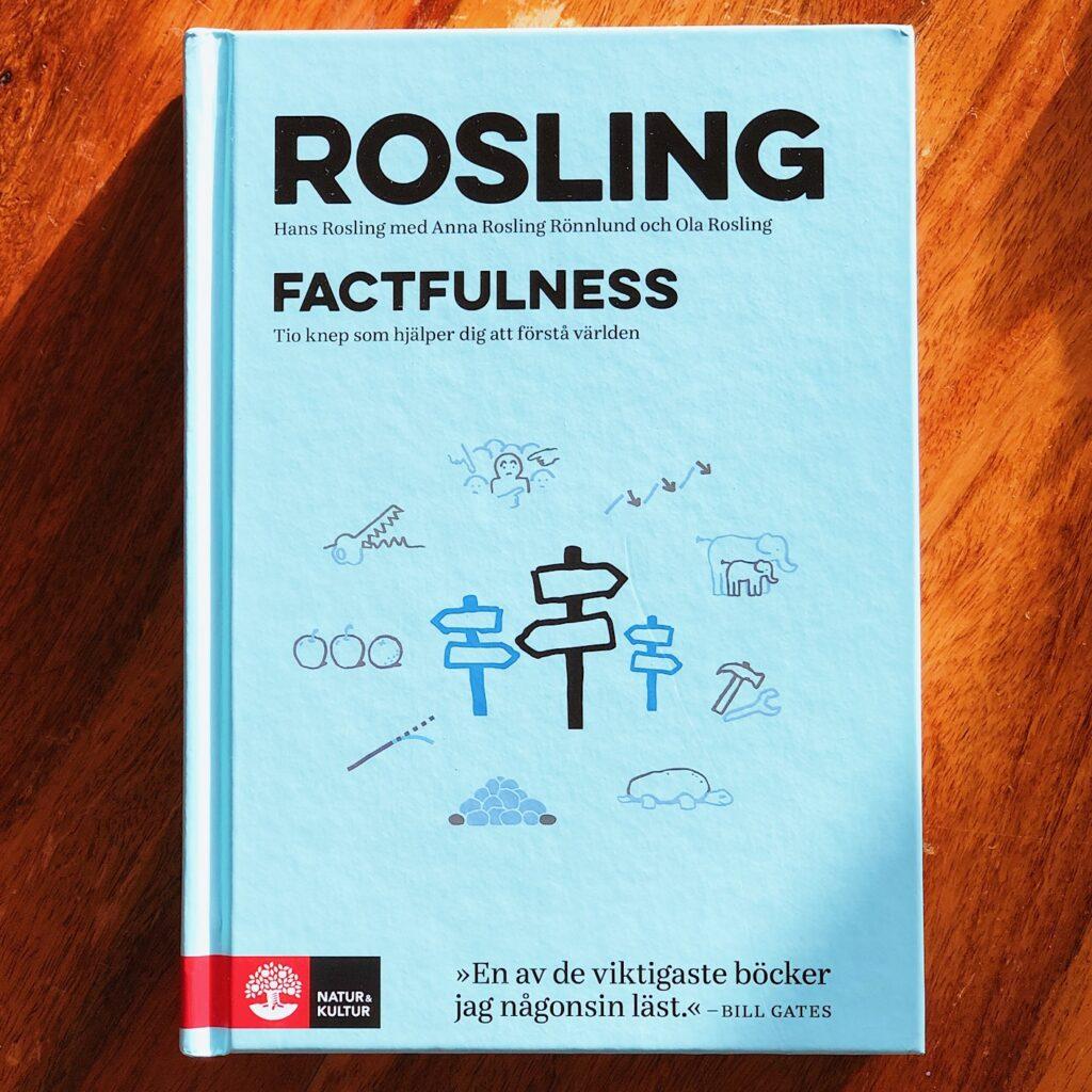 En bok som hjälper dig att förstå världen