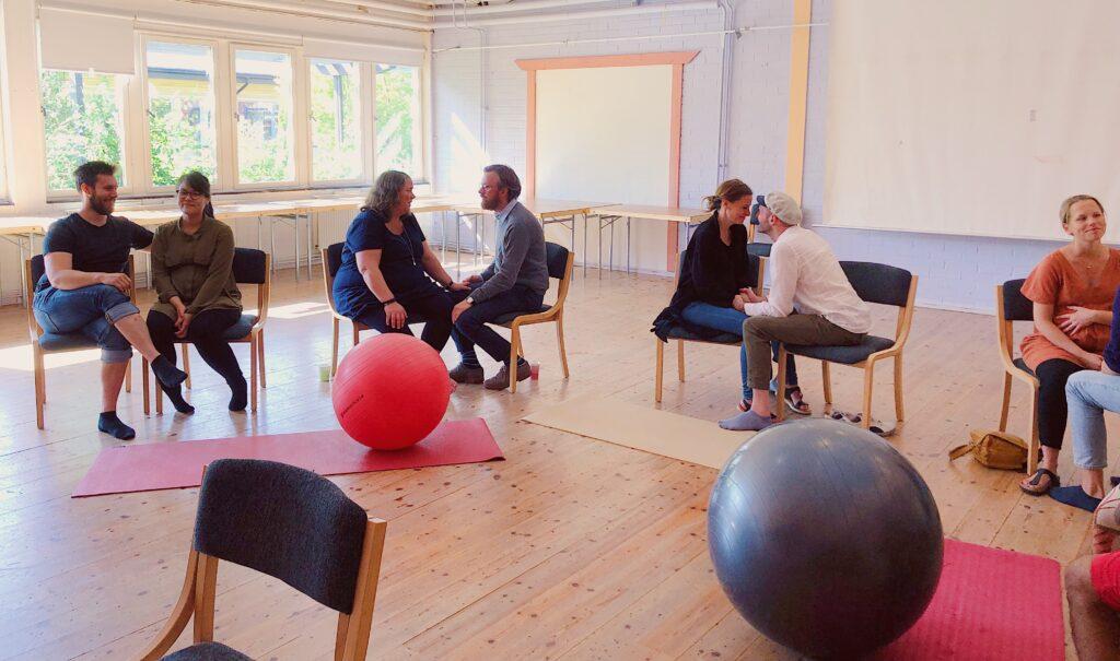 Profylaxkurser i Uppsala