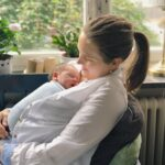 Spädbarnsvård