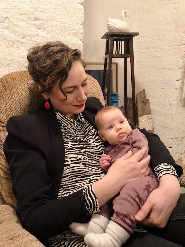 Barnmorskeförbundet