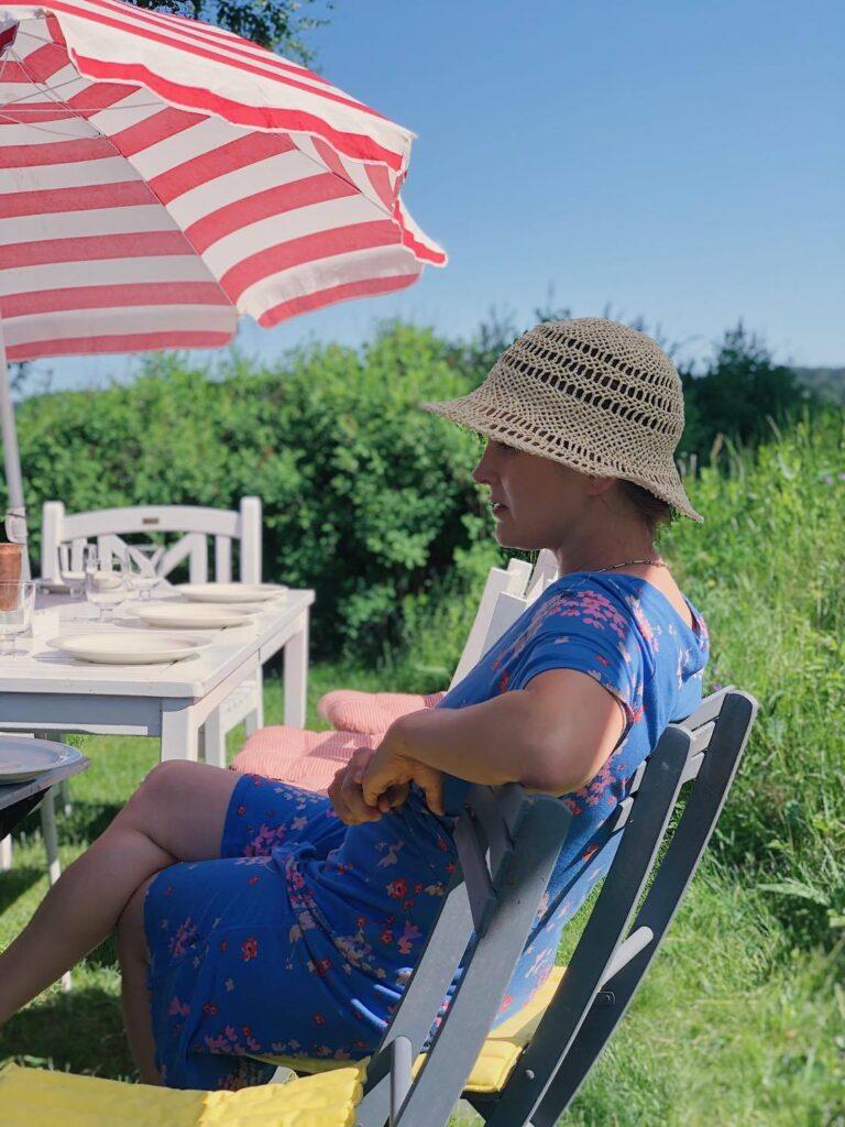 Sommar i Hälsingland