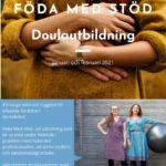 Doulautbildning Föda med stöd
