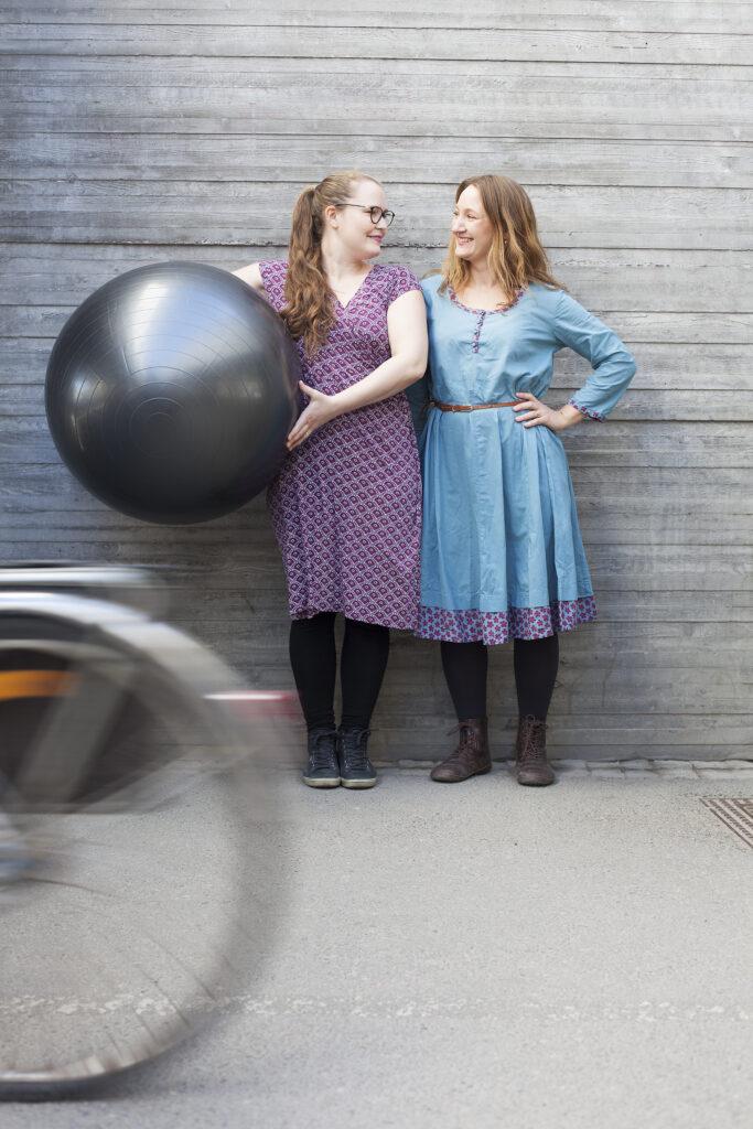 Doulautbildning i Uppsala vt 2021