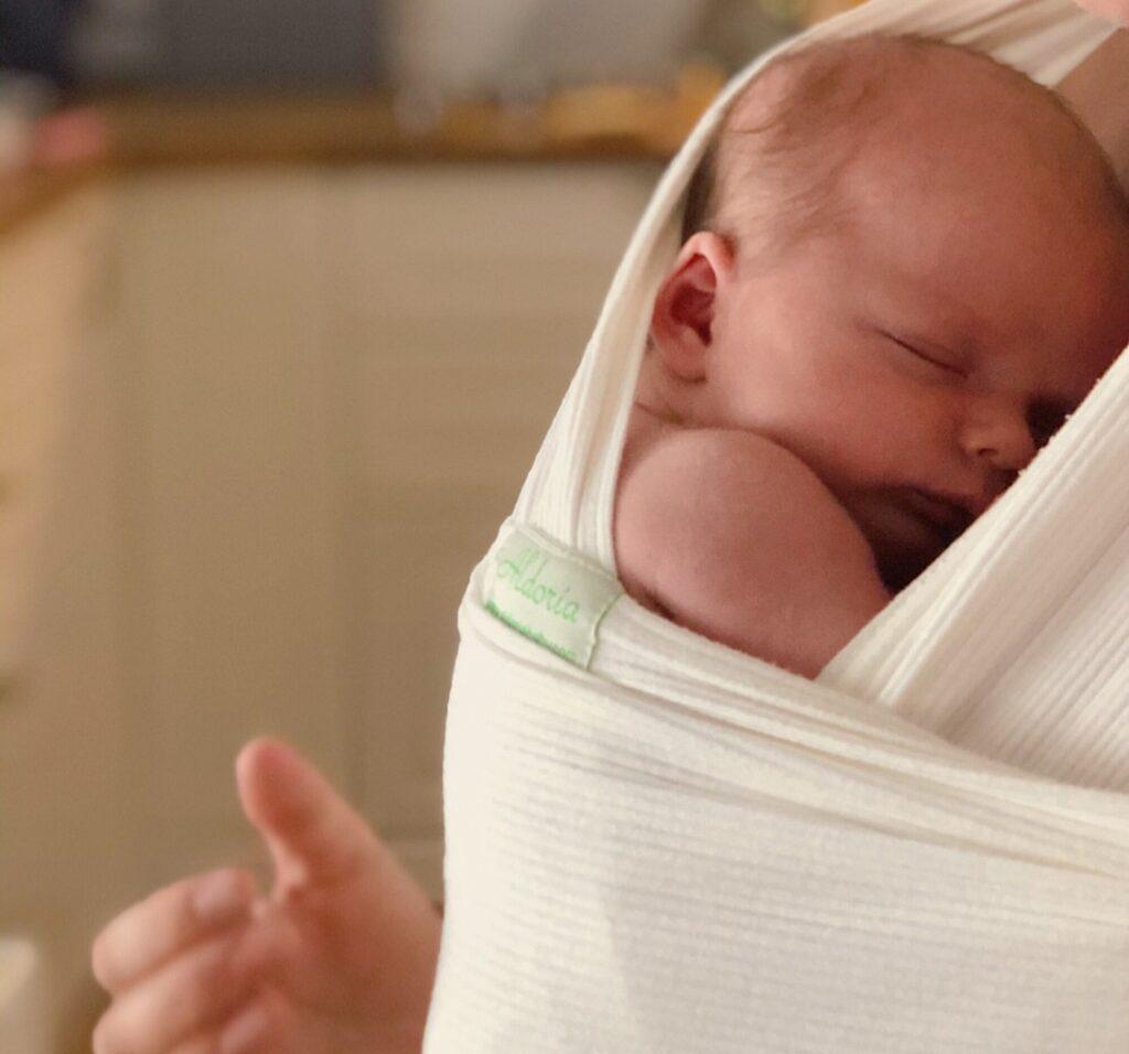 Rätten till en trygg och säker förlossning