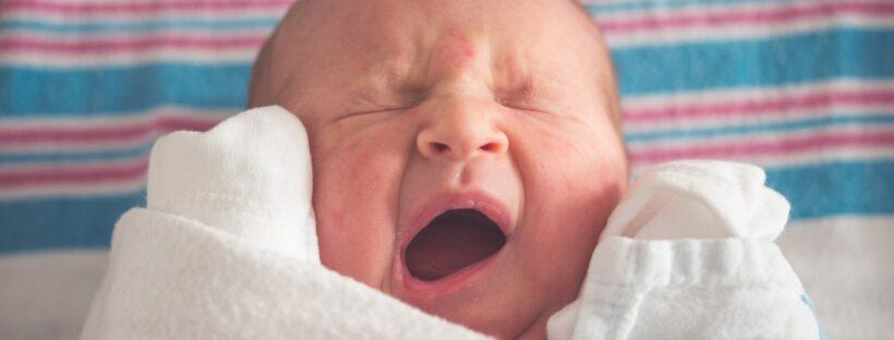 Din guide till rutiner i förlossningsvården