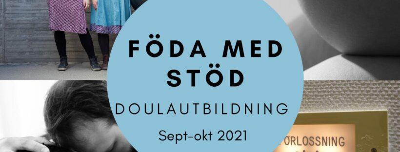 doulautbildning hösten 2021