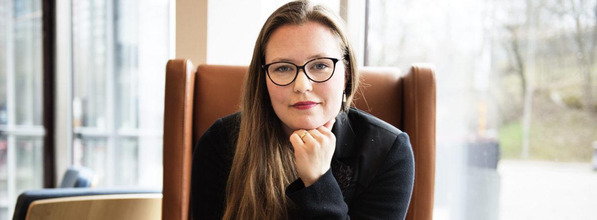 Märta Cullhed Engblom, barnmorska, doula och profylaxinstruktör