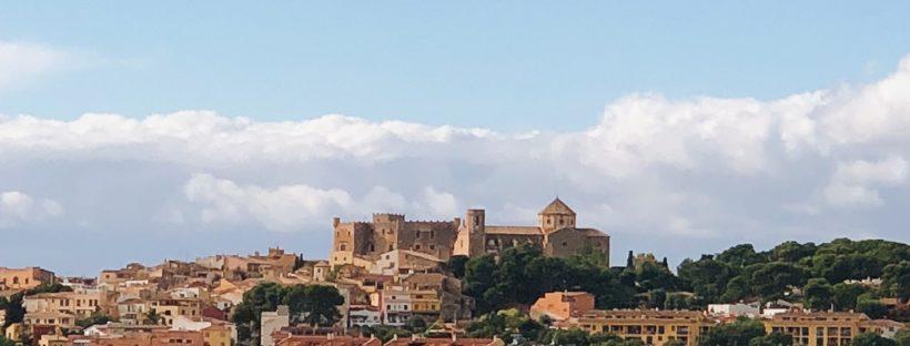 Slottet på kullen