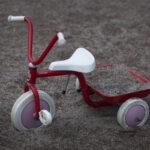 Trampcykel