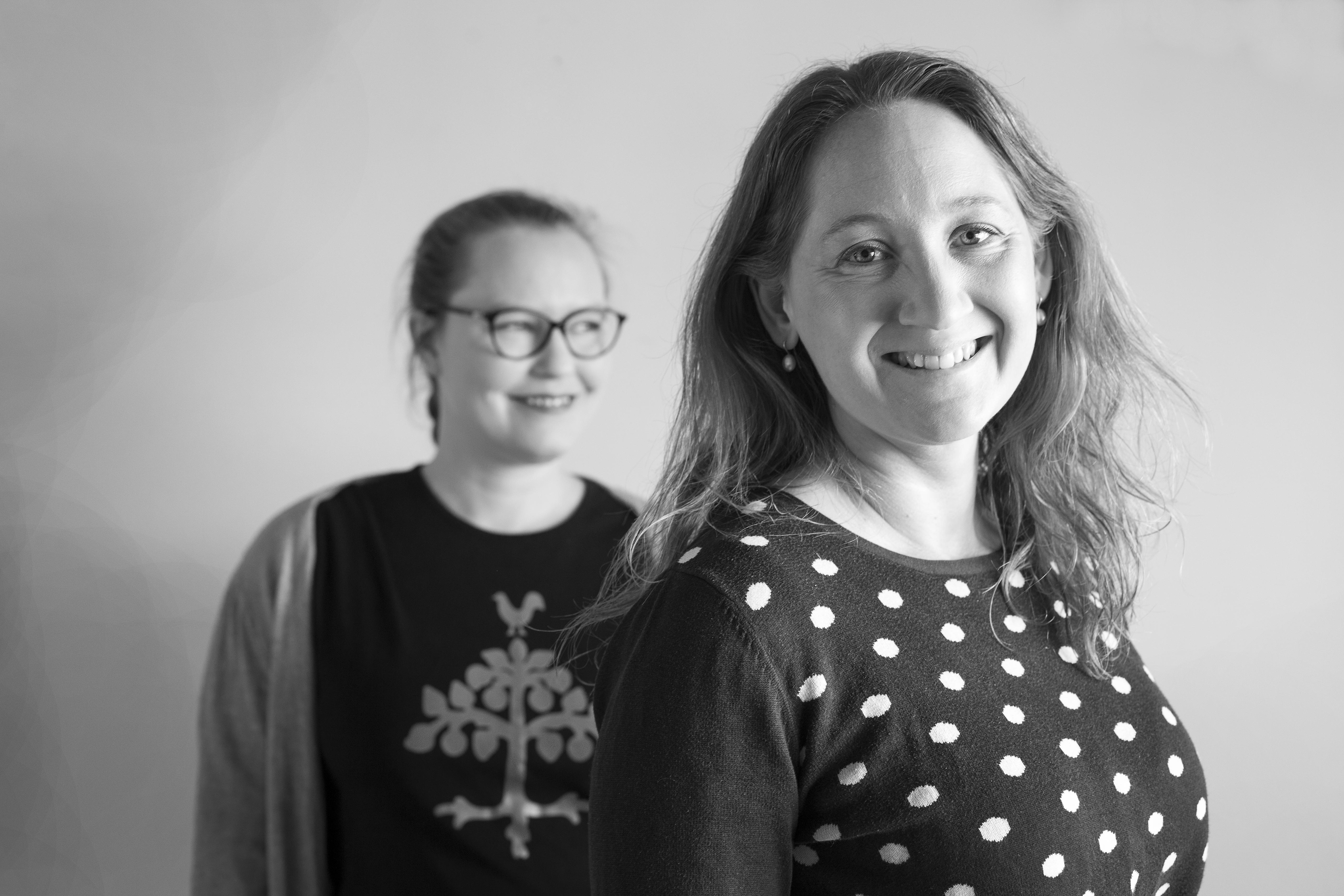 Märta och Eva, profylaxkurser i Uppsala och Västerås