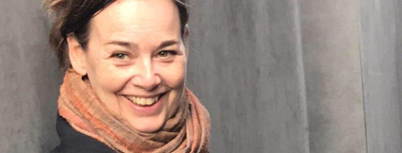Barnmorska Helena Maass