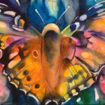 Christina Cullhed konst