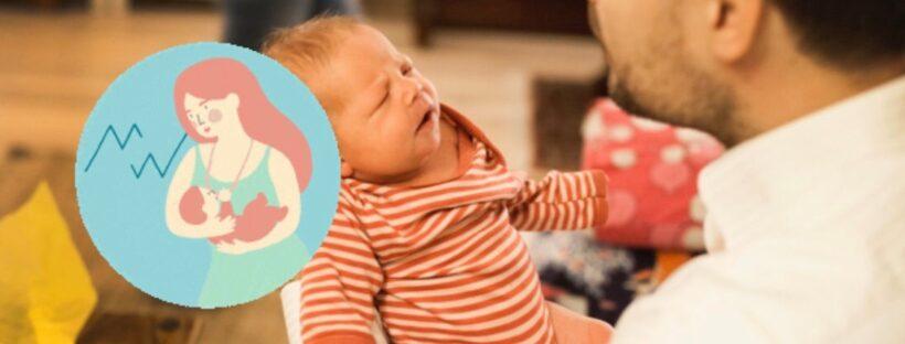 Guide till amning första veckan efter förlossningen