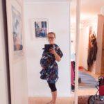 tankar inför förlossningen